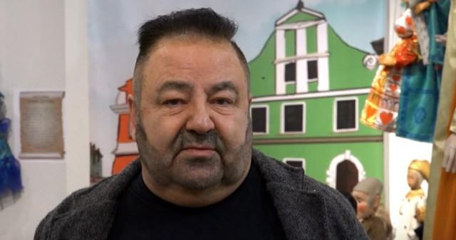Kuratorem ekspozycji jest Grzegorz Kościelniak.