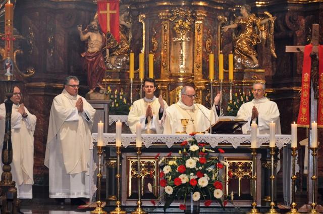 Diecezjalne Święto Rodziny w opolskiej katedrze.