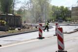 Budowa ronda przy Dozamecie w Nowej Soli coraz bliżej, będą kolejne zmiany w ruchu