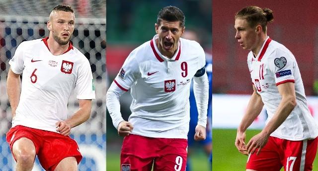 Kadra Polski na Euro 2020