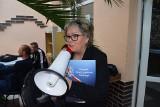 LUBUSKIE. Strajk nauczycieli - dzień 3. W środę 10 kwietnia rozpoczynają się egzaminy gimnazjalne
