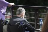 Ludzie w hospicjum, u progu śmierci, najbardziej żałują tego, na co się w życiu nie odważyli