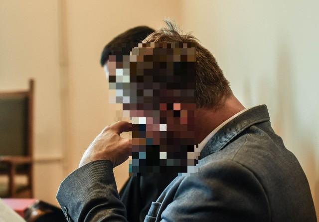 Adwokat Rafała P. wnioskował do sądu o to, by odsunąć w czasie wykonanie kary. Sędzia nie przychylił się do wniosku