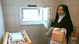 Niemowlak z Okna Życia w Sosnowcu może niedługo trafić do rodziny zastępczej. Dziecko jest zdrowe. MOPS: Czekamy na decyzję sądu