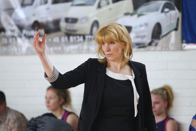 Podopieczne Iwony Jabłońskiej będą faworytkami turnieju finałowego MP do lat 18