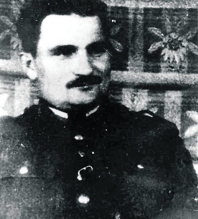 Major Adolf Pilch (1914-2000)