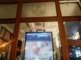 Nowy Sącz. Ekran dotykowy na ul. Szwedzkiej wyświetlał nocą film porno