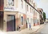 Dawno temu w Bydgoszczy. Pokolorowane zdjęcia sprzed lat. Poznajesz te miejsca?