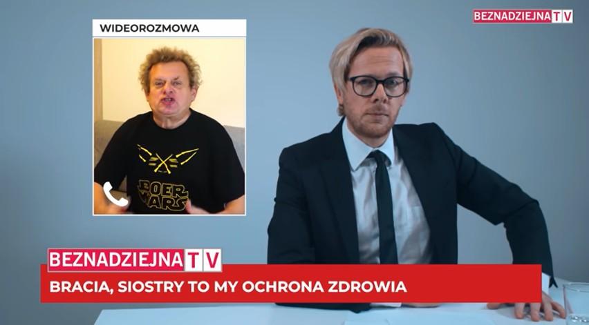 29 grudnia w sieci pojawił się nowy klip poznańskiego...