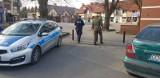 Więcej patroli policji i to z Wojskiem Obrony Terytorialnej