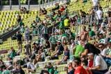 Lechia Gdańsk - Piast Gliwice. Kibice wrócili na trybuny Stadionu Energa! Znajdźcie się na zdjęciach [galeria]