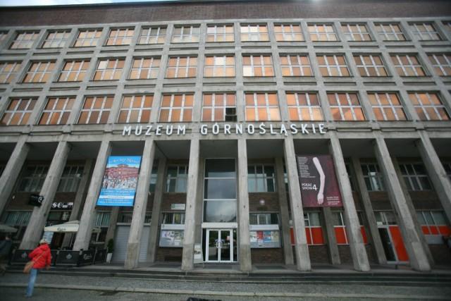 Muzeum Górnośląskie wciąż jest finansowane przez urząd marszałkowski. Od wiosny mówi się, że może je prowadzić miasto