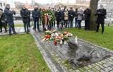 W Gdańsku uczczono pamięć Antoniego Browarczyka. To pierwsza rocznica wydarzeń grudniowych bez jego matki, która w tym roku odeszła