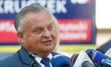 """Są wnioski o odwołanie Anny Huk i Stanisława Kruczka. Czy zgoda """"na górze"""" to zmieni?"""