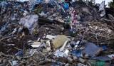 Kolejne nielegalne składowisko odpadów niebezpiecznych odkryte w powiecie zgierskim