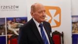 Komisarz dla Rzeszowa w tym tygodniu? Kolejne nazwiska na giełdzie kandydatów do zastąpienia Tadeusza Ferenca