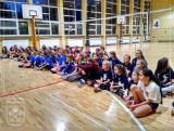 Świętokrzyski Turniej Mini Siatkówki Dziewcząt w Skalbmierzu. Rywalizowano w trzech kategoriach (ZDJĘCIA)