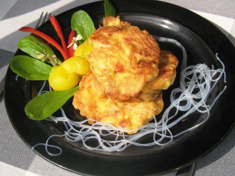 Pomysl Na Szybki Obiad Piersi Z Kurczaka W Ciescie Majonezowym