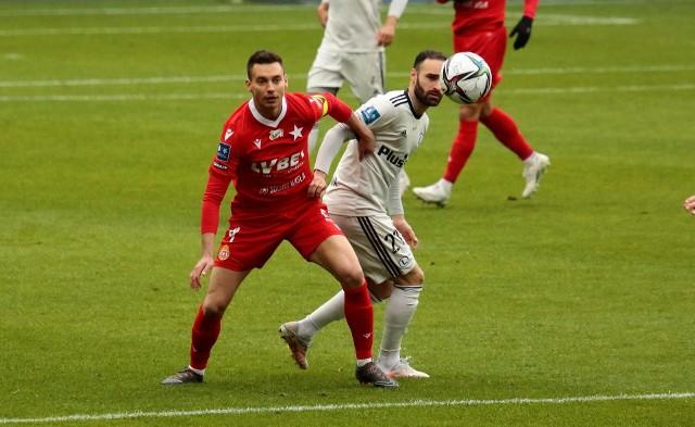 Może się wkrótce okazać, że dla Macieja Sadloka mecz z Legią Warszawa był ostatnim w karierze w barwach Wisły Kraków