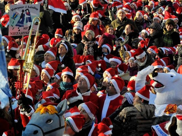 Zlot Mikołajów