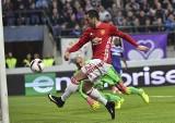 Liga Europy. Anderlecht odpowiedział Manchesterowi United. Kwadrans Teodorczyka