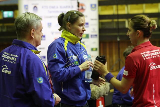 KTS Enea Siarka Tarnobrzeg, zwycięzca Ligi Mistrzyń w sezonie 2018/2019, w najbliższych rozgrywkach będzie rozstawiony z numerem 1.