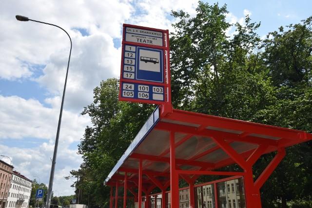 Od 1 września pojawią trzy nowe linię autobusowe.