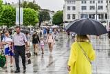 Wakacje po sezonie 2020. Koronawirus spowodował, że więcej niż zwykle osób zaplanowało urlop na jesień [30.09.2020]