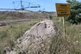 Rolnicy kontra kopalnia. Duży problem w gminie Piotrków Kujawski [zdjęcia]