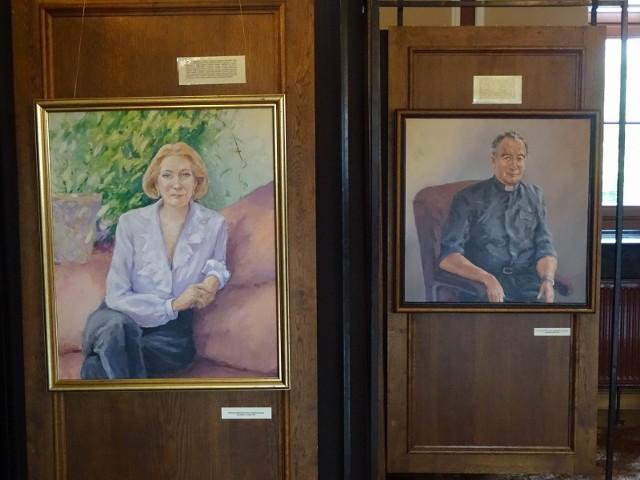 W weekend warto wybrać się m.in. do Muzeum Ziemi Chełmińskiej, by obejrzeć nową wystawę autorstwa pochodzącego z Chełmna Mariusza Kałdowskiego