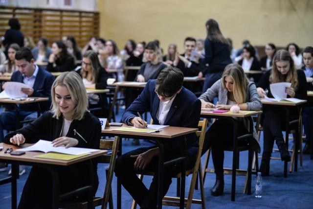 Korepetycje dla maturzystów w Centrum Dialogu im. Marka Edelmana