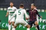 Pogoń Szczecin - Lechia Gdańsk 19.03.2021 r. Biało-zieloni wygrają ważny mecz na szczęśliwym terenie?