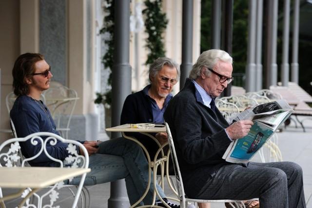 Paul Dano, Harvey Keitel i Michael Caine – każdy na swój sposób odmienią los