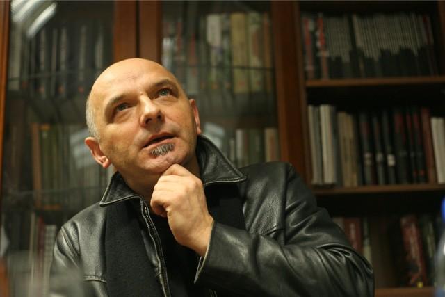 Grzegorz Stróżniak 30 kwietnia obchodzi swoje 60. urodziny.