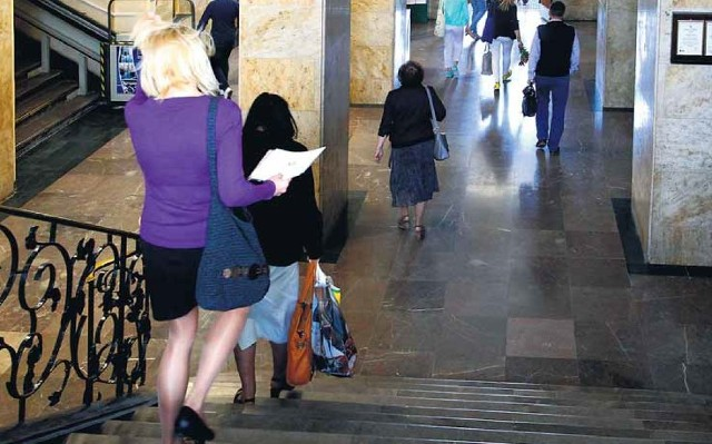 W Urzędzie Miejskim w Szczecinie pracuje ponad tysiąc osób. Średnia pensja to ponad 4 tysiące złotych.