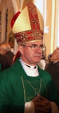 Bp Jan Franciszek Wątroba