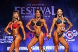 Olga Kelm mistrzynią Polski w fitness bikini. Łodzianka zdeklasowała rywalki ZDJĘCIA