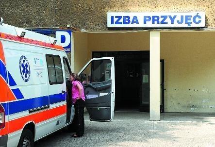 Część pacjentów wypisano już do domu. Na przewiezienie czeka 19 osób z oddziału dla przewlekle chorych.