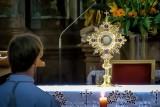 Wielkanoc. Transmisja mszy świętej z Katedry Chrystusa Króla w Katowicach