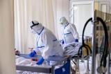 Koronawirus w Polsce. Liczne nowe zakażenia, przeszło 200 kolejnych zgonów [11.04.2021]