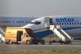Awaria samolotu Enter Air z Katowic do Hurghady. Co się stało? Boeing 737 przez 1,5 godziny krążył nad lotniskiem