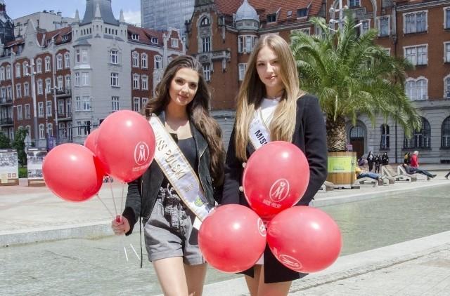 2 lipca o godzinie 17 w Katowicach odbędzie się gala finałowa konkursu Miss Śląska-Miss Polski. Podczas tego wydarzenia 36 najpiękniejszych dziewczyn ze Śląska zaprezentuje się przed jury. Oprócz gali zostało zorganizowany plebiscyt na Internetową Miss Śląska 2021. Wejdź w naszą galerię i zobacz jak prezentują się kandydatki.