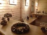 Zobacz niezwykła wystawę kompozycji kwiatów z pestek i nasion. Zaprasza Arboretum Bolestraszyce