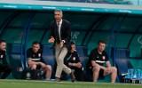 Paulo Sousa po meczu Polska - Słowacja (1:2): Robert Lewandowski w pewnym momencie był za bardzo osamotniony