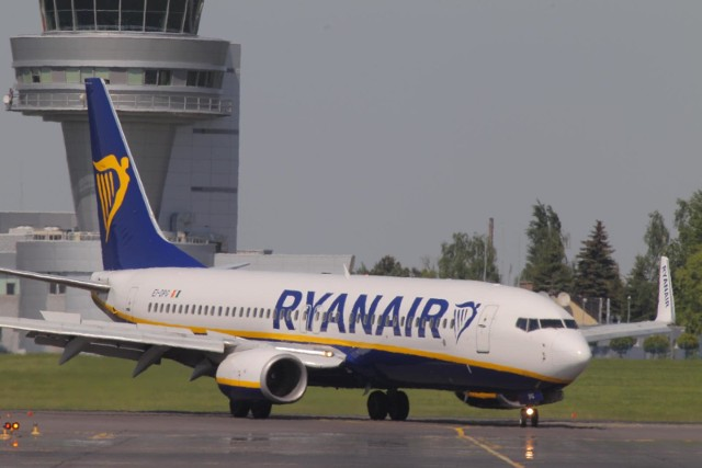 Ryanair zapowiedział otwarcie 17 nowych kierunków lotów z Polski, w tym trzech z Poznania. Zobacz szczegóły ---->