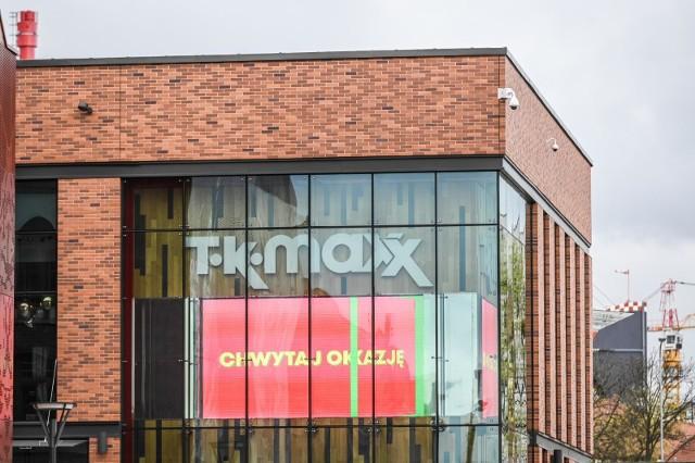 Sklep na terenie Forum Gdańsk łamał uchwałę krajobrazową