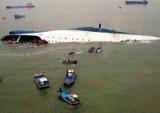 Kapitan promu, który zatonął u wybrzeży Korei przeprasza rodziny ofiar (wideo)