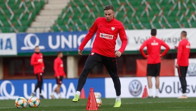 Szymon Żurkowski może zadebiutować w Serie A już w ten weekend.