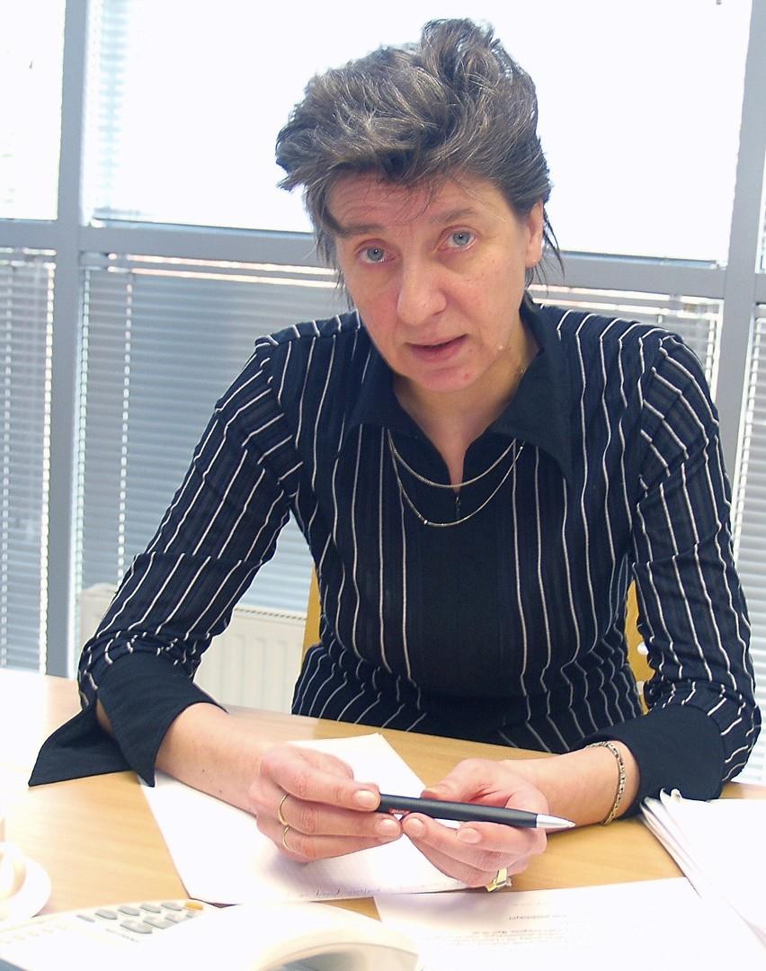 Stefania Kuprel.