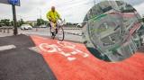Kraków. Miasto przygotowuje siedem nowych ścieżek rowerowych. Zobacz, którędy mają przebiegać [PLANY]